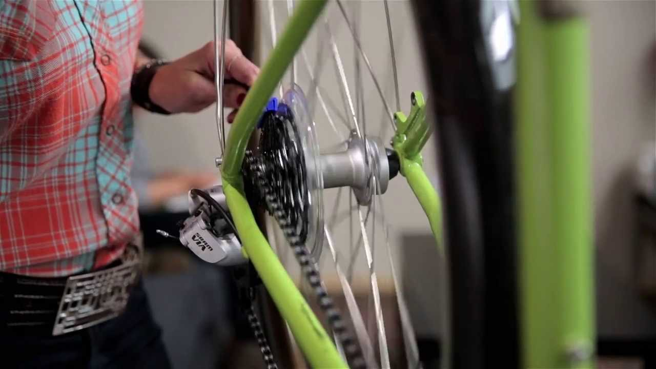 Bike Maintenance: 101 Basics Guide | REI Expert Advice