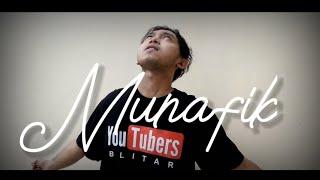 MUNAFIK - Mangku Alam (Official Music Video)