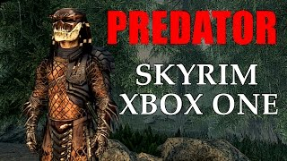 SKYRIM IS THE BEST PREDATOR GAME TO DATE?!