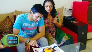 Ranveer Aka Shakti Arora Celebrates His Birthday With Telly Masala | Interview