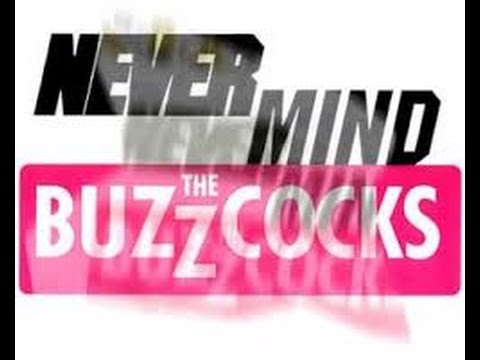 Never Mind The Buzzcocks - S28E11 - (15 December 2014)