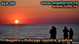 Download Dobroge mandra gradina - Negativ Si minor - IULIK ® TULCEA MP3 song and Music Video