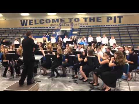 Murphysboro middle school organizational 2