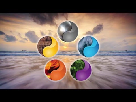 The 5 Elements ~ A Feng Shui Perspective