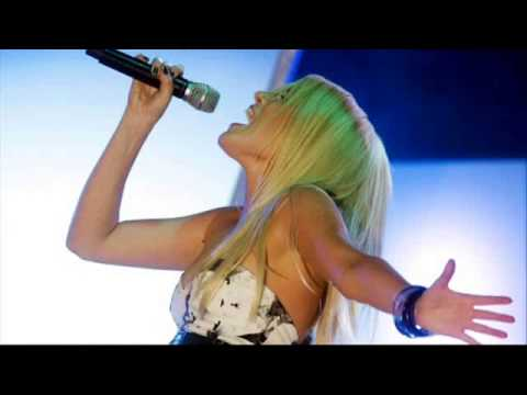 POPSTARS: Vanessa & Leo / Some & Any - If Only (Live) Bandhausphase!
