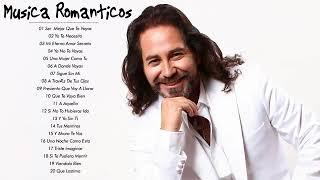 MARCO ANTONIO SOLÍS EXITOS MUSICA ROMANTICOS MARCO ANTONIO SOLÍS 20 GRANDES EXITOS ENGANCHADOS