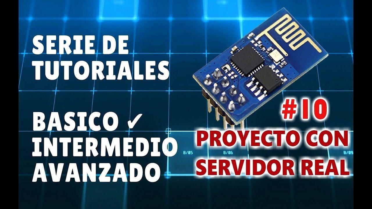 ESP8266 Tutorial Básico #3: Programando el Firmware del ESP8266 con Arduino  IDE - Flasheo