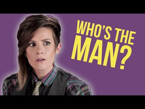 Thumbnail: Questions You Want To Ask A Lesbian About Her Girlfriend