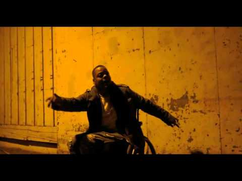 Remedy - Aint A Thang ( Music Video )