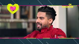 Singga| Dil Di Gal| Full Interview| 9X Tashan