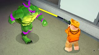 ROBLOX MUTANT NINJA TURTLES..