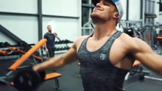 MARC FITT 2017 - MOTIVATION VIDEO