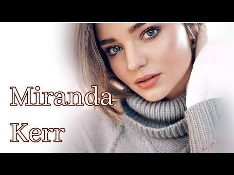 Miranda Kerr style Fashion & Looks