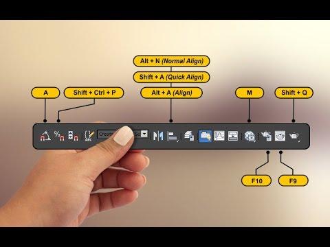 3D MAX SHORTCUTS PDF