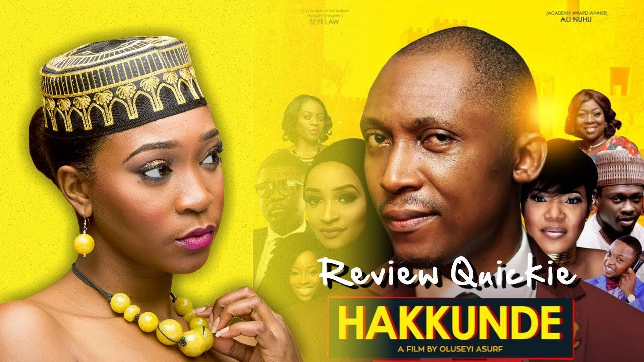Download HAKKUNDE Review Quickie