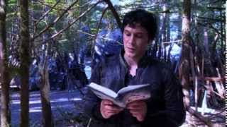 The 100's Bob Morley Reads From Day 21 By Kass Morgan