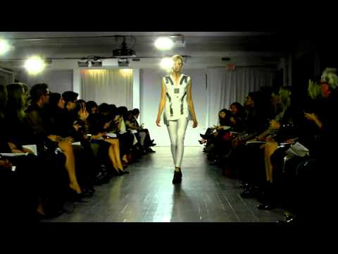 Jeremy Laing Spring/Summer 2013 Collection