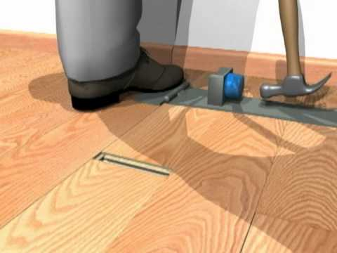 Unilin Unifix Tool You, What Tools Needed For Laminate Flooring