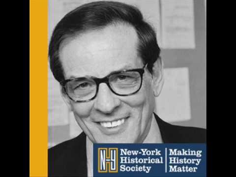 Robert A. Caro: The Mark of Robert Moses