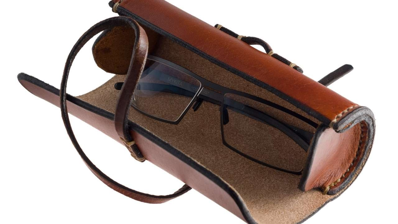 Craft Glasses Case
