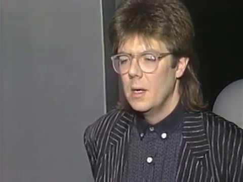 John Hughes  MTV  1986