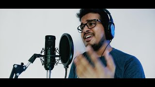 Bali Ratha Tolichi Mu Tribute to Md. Aziz Odia Bhajan Ratha Yatra Cover Song By Satyakam