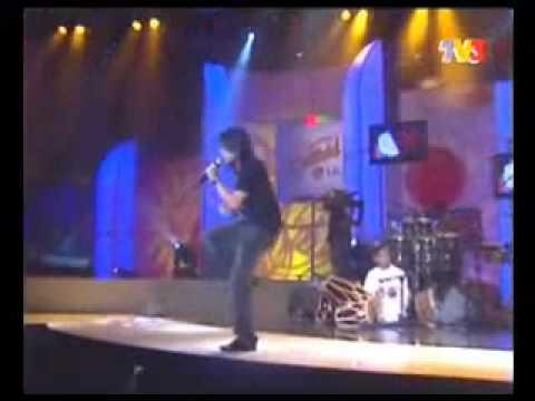 Faizal Tahir - Gemuruh - ( LIVE !!! )