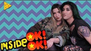 Fernanda entrevista: Adore Delano | Inside OK!OK! thumbnail
