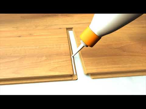 Twin Clic How To Install Laminate Flooring Instructional Video B M S