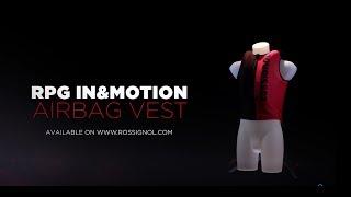 Présentation de l'Airbag Rossignol / In&motion