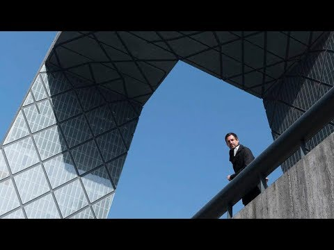Portrait of a building misunderstood: Ole Scheeren on CCTV tower and the fearlessness of Asia