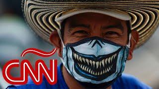 ¿Si usamos mascarillas, frenaremos la pandemia?