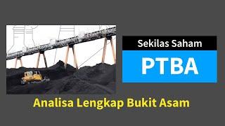Gambar cover PTBA—Apa yang paling Bagus dari Perusahaan Batubara ini?