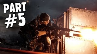 Battlefield 4 Walkthrough Part 5 - South China Sea [Mission 3] BF4 PC Ultra Gameplay 1080p