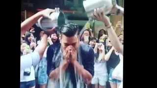 kpop als ice bucket challenge g dragon girls generation exo and more