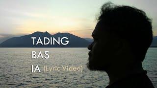 Download Mp3 Plato Ginting - Tading Bas Ia   Lyric Video    Lagu Karo Terbaru 2020