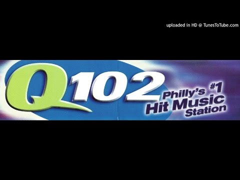 Q102 - WIOQ Philadelphia - May 1999 - Terry Young