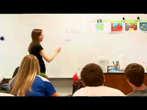 Art Integration- Zane Trace Middle School