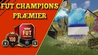 """""""Packer spiller til 80k!"""" FUT Champions Præmier #24 [Dansk]"""
