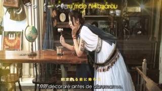 Mayday! – Kanon Wakeshima (sub español + lyrics)