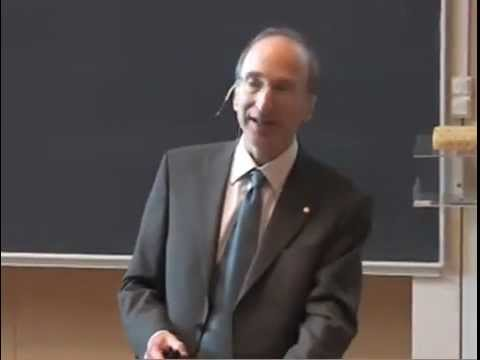 Measuring the Acceleration of the Cosmic Expansion Using Supernovae - Saul Perlmutter