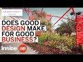 Does good design make for good business?