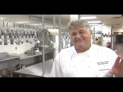 Discover Oklahoma: Culinary Arts at OSUIT