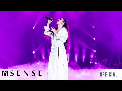 [Full HD] Vì Em Quá Yêu Anh - Đông Nhi | Liveshow Ten On Ten