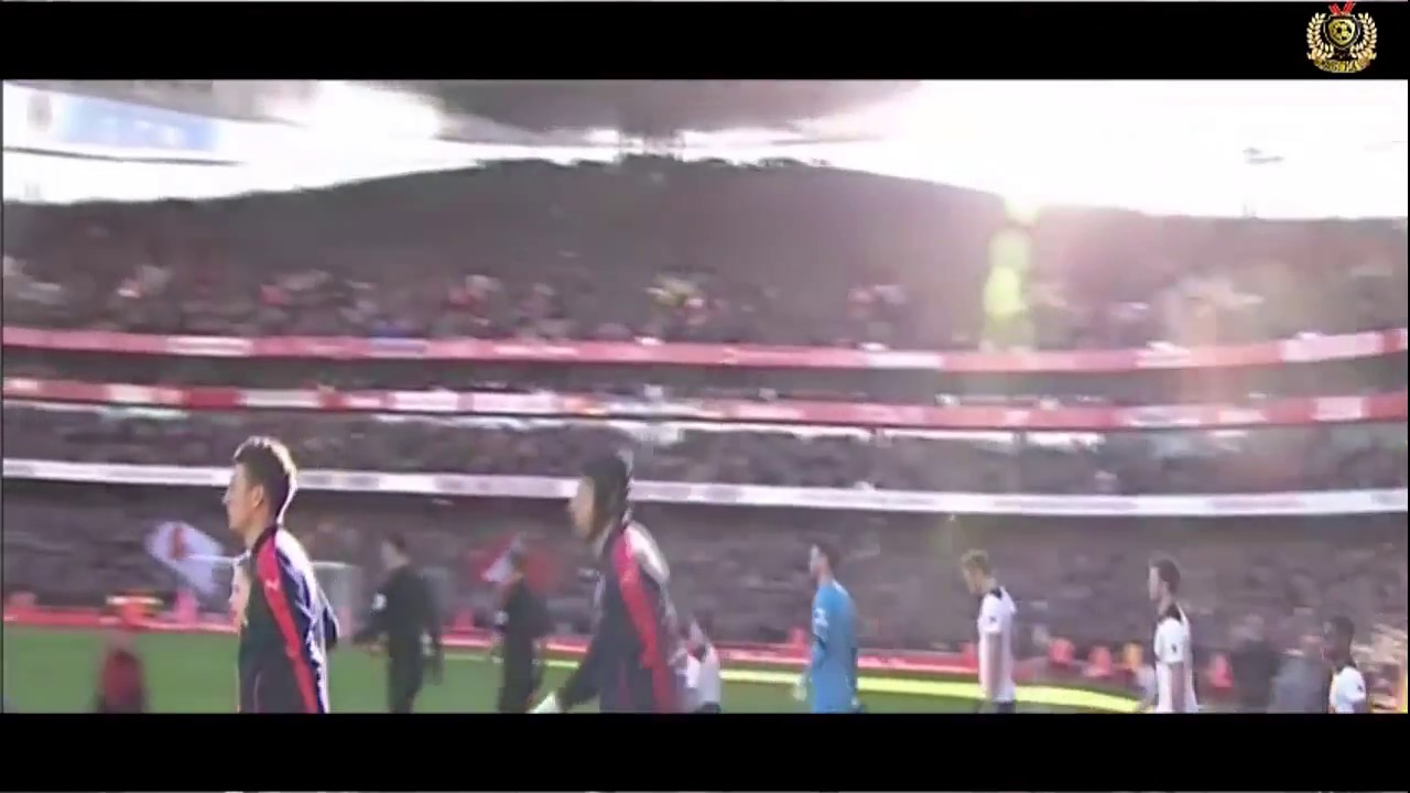 Download Arsenal vs Tottenham 1-1 All Goals & Highlights [Premier League] 11/06/2016