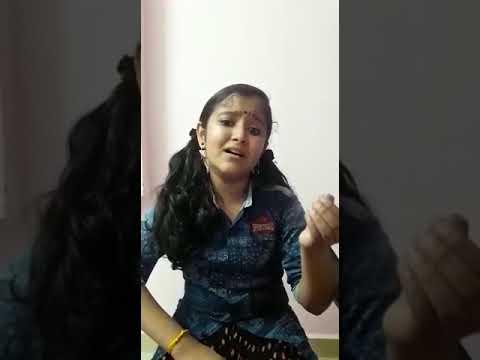 Janaki jaane ramaa song by Gayathri C Ramesh