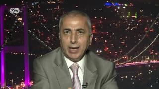"""صالحة:""""ألمانيا التي استقبلت السيسي رفضت إذاعة خطاب لأردوغان الناجي من انقلاب"""""""