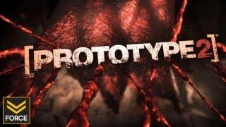 Prototype 2 (PC Gameplay)