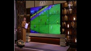 هنا العاصمة | شاهد…رد فعل لميس الحديدي بعد فوز النادي الاهلي على النادي الزمالك في لقاء القمة