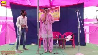 ANNI GALI DE MOD TE | ਅੰਨੀ ਗਲ੍ਹੀ ਦੇ ਮੋੜ ਤੇ || PUNJABI PLAY ON DRUGS || Full HD ||
